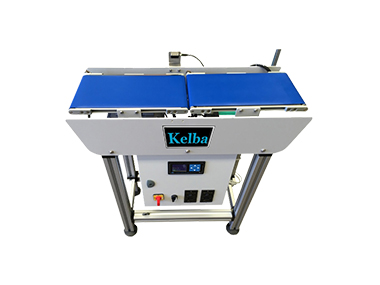 Kelba Check Weighing