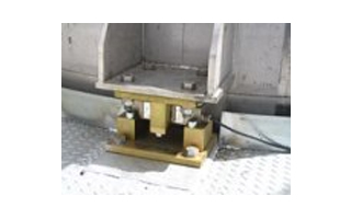 Kelba KDSB 5t-15t Double ended shear beam load cell & tank weighing module