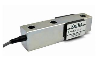 Kelba KA1000ZC3 NMI Trade Approved Tool steel shear beam