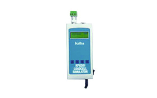 Kelba KA8201 Digital Load Cell Simulator