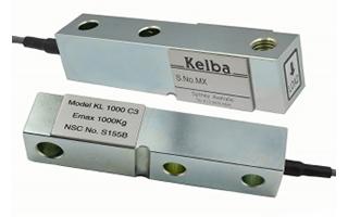 Kelba KL1000ZC3 NMI Trade Aprroved shear beam