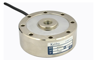 Kelba KPALS 2t – 100t Pancake Compression & Tension load cell