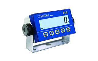 Scaime IPC20 Bracket Mount IndicatorIPC20