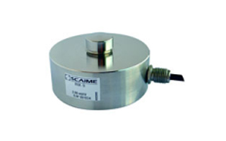 Scaime R10X 1t – 100t Compression load cell