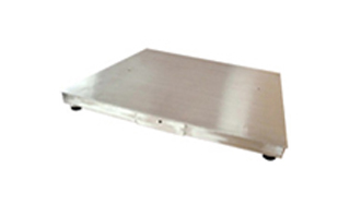 KPS-SS NMI TRADE APPROVED Stainless Steel Platform Scales