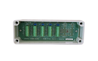 Kelba 8 input Summing Junction Box
