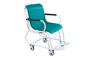 Kelba KCS 300 Chair Scale