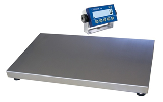 Kelba KHVS-300 Veterinary Scale