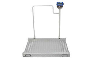 Kelba KHWS-500 Wheel Chair Scale
