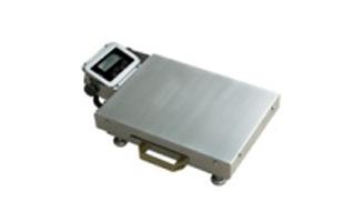 Kelba KLS-150 Stainless Steel Logistic Scale