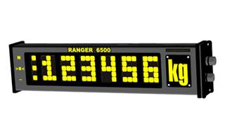 Rinstrum 6500 Series